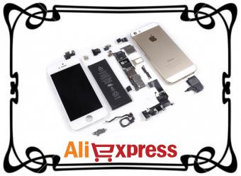 Запчасти для мобильных телефонов на AliExpress