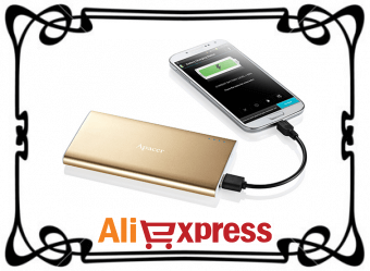 Как выбрать Power Bank на AliExpress