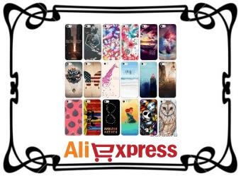 Как купить чехол для мобильного устройства на AliExpress