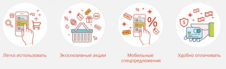 Преимущества мобильного приложения AliExpress