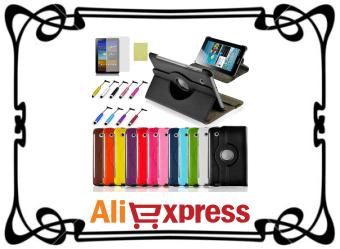 Аксессуары для планшетов на AliExpress