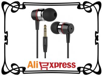Как выбрать хорошие наушники на AliExpress