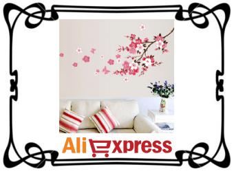 Домашний декор на AliExpress