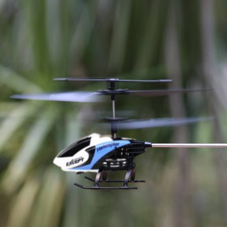 Вертолёт дистанционного управления с AliExpress на картинке