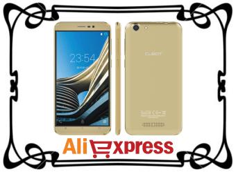 Мобильный телефон Cubot Note S с AliExpress
