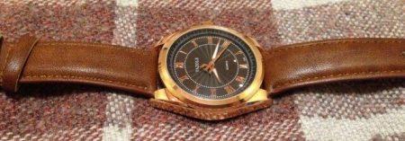 Мужские часы внешний вид