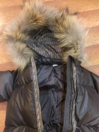 Детский зимний комбинезон с AliExpress качество