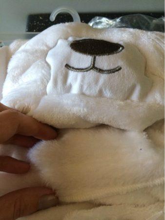 Мягкое полотенце для младенцев с Aliexpress качество