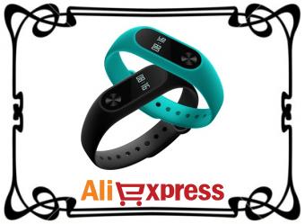 Как выбрать умный браслет на AliExpress