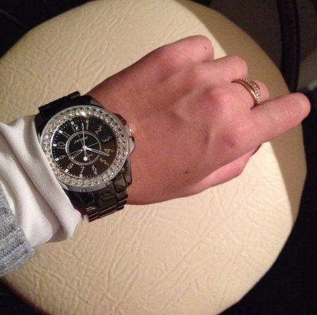 Модные женские часы с AliExpress как выглядят