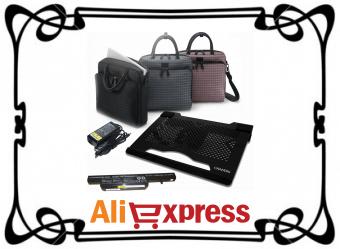 Аксессуары для ноутбуков на AliExpress