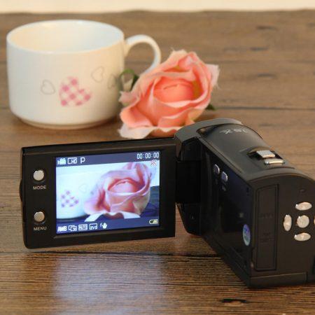 Качественная цифровая камера с AliExpress на картинке