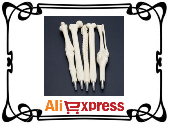 Оригинальные шариковые ручки на AliExpress