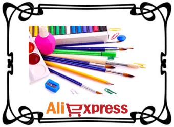 Товары для рисования на AliExpress
