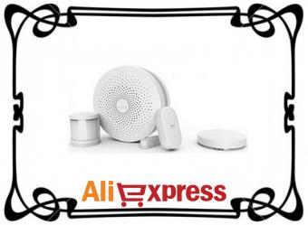 Товары для умного дома на AliExpress