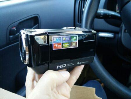 Качественная цифровая камера с AliExpress вид
