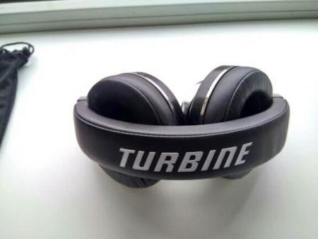 Bluetooth-наушники со встроенным микрофоном с AliExpress собрано