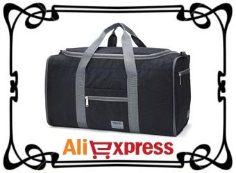 Дорожные сумки и чемоданы на AliExpress