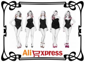 Как выбрать платье на AliExpress