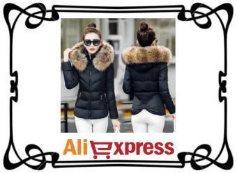 Как купить женскую куртку на AliExpress