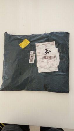Повседневная женская кофта с капюшоном с AliExpress посылка