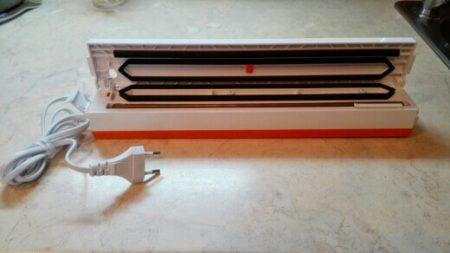 Вакуумная электрическая упаковочная машина с AliExpress вид