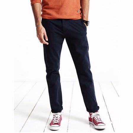 Повседневные мужские брюки с AliExpress на картинке