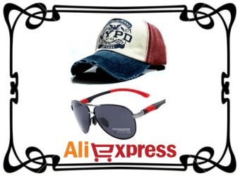 Популярные мужские аксессуары на AliExpress