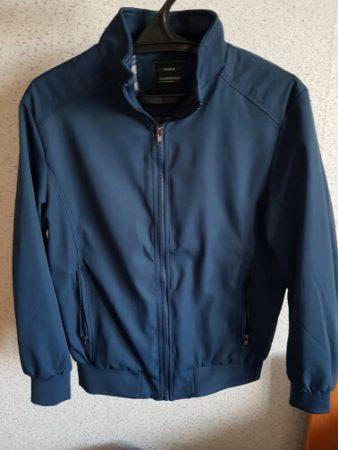 Мужская спортивная куртка с AliExpress на фото