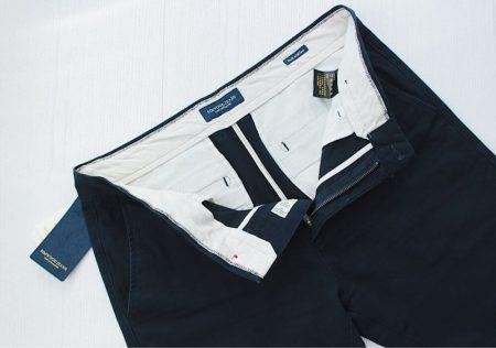 Повседневные мужские брюки с AliExpress вблизи