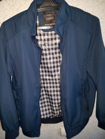 Мужская спортивная куртка с AliExpress качество