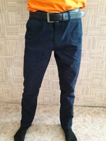 Повседневные мужские брюки с AliExpress на мне