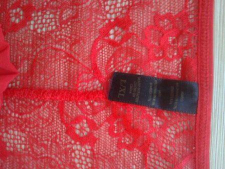 Женские сексуальные кружевные трусики с AliExpress ткань