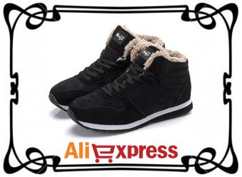 Как подобрать хорошие мужские ботинки на AliExpress