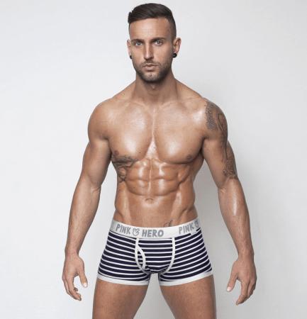 Удобное мужское нижнее бельё с AliExpress на картинке