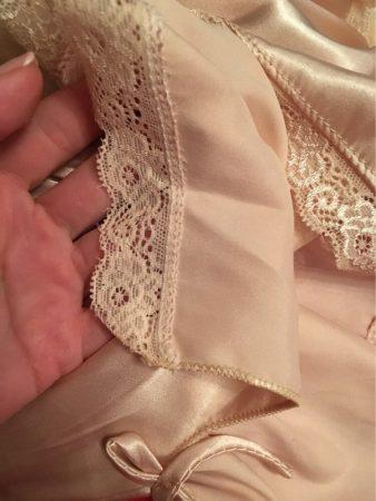 Сексуальная женская пижама с AliExpress качество