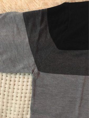 Стильный мужской пуловер с AliExpress качество