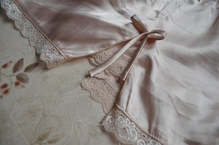 Сексуальная женская пижама с AliExpress вид