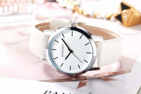Стильные женские наручные часы с AliExpress на картинке