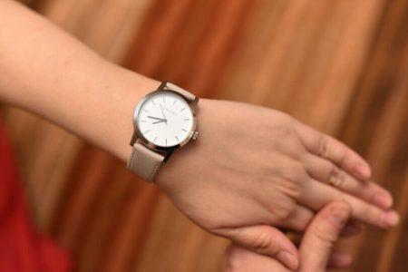 Стильные женские наручные часы с AliExpress качество