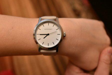 Стильные женские наручные часы с AliExpress вид