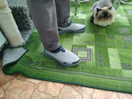 Стильные мужские кроссовки с AliExpress красота