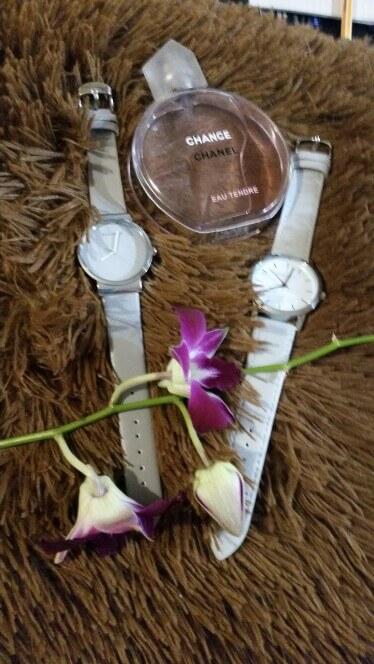 Стильные женские наручные часы с AliExpress вторая пара