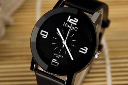 Элегантные женские часы Yazole с AliExpress на картинке
