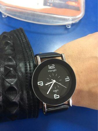 Элегантные женские часы Yazole с AliExpress качество