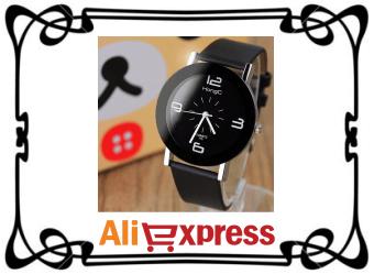 Элегантные женские часы Yazole с AliExpress